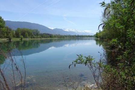 lac des lônes
